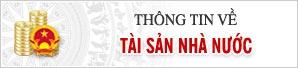 Thong tin ve tai san nha nuoc